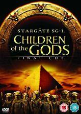 Stargate SG-1 - Children of The Gods (Final Cut) (DVD)