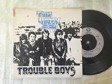Thin Lizzy – Trouble Boys - 7' Vinile 45 giri