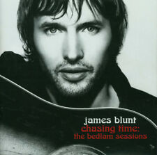 Chasing Time: The Bedlam Sessions [PA] by James Blunt (CD, Feb-2006, 2 Discs,