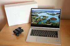 Lenovo YOGA 910-13IKB UHD 2 in 1 Laptop i5-7200U 256GB SSD 8GB RAM Boxed