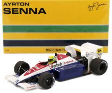 Toleman Hart TG184 A. Senna Monaco GP 1984 540841819