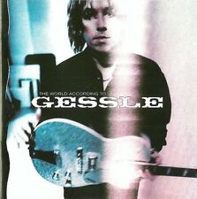 "PER GESSLE (FROM ""ROXETTE"") : THE WORLD ACCORDING TO... / CD - NEU"