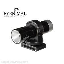 Eyenimal Dog Videocam Pet Cam Collar Harness Cap Video Camera N-3039