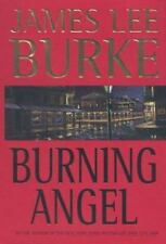 Dave Robicheaux: Burning Angel by James Lee Burke (1995, Hardcover)