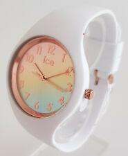 Ice-Watch ICE 015743 sunset Rainbow Small 34 mm Damenuhr Uhr neu Silikonband 176