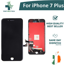 For Apple iPhone 7 Plus LCD Display Touch Screen Digitizer Assembly Black New