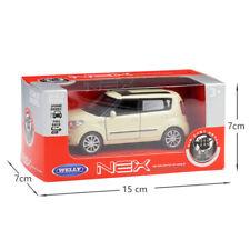 1:36 WELLY KIA Soul Diecast Car Model Toy