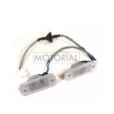 2009-2012 HYUNDAI SANTA FE Genuine OEM Rear License Plate Light Lamp