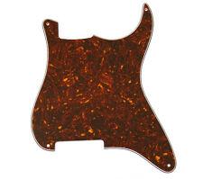 Tortoise Blank Outline Pickguard for Fender Stratocaster/Strat® PG-0992-043