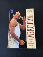 FREDDY MERCURY Biographie von Rick Sky Taschenbuch vom HEYNE VERLAG von 1992