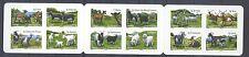 Carnet BC1096 Les chèvres de nos régions 2015 neuf ** non plié