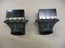 Skidoo RT 1000 SDI Intake Boots and Reed Valves MACH Renegade