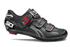 Sidi Genius Fit NS - 43 / 8.5 Road Cycling Shoe - Black - $249 Retail