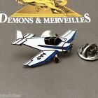 Pin's Folies ***  Demons & Merveilles Avion plane aircraft  AAP Cessna France