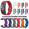 1PC TPU-Armband Ersatz für Samsung Gear Fit2 SM-R360 Fit2 Pro SM-R365 Uhrenteile