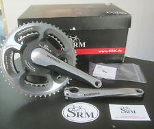 *SRM Shimano Dura-Ace 7900* WIRELESS PowerMeter DA *Factory Refurbished* 53/39