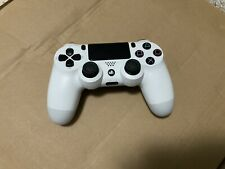 Official Sony PlayStation 4 PS4 Dualshock 4 Wireless Controller - White