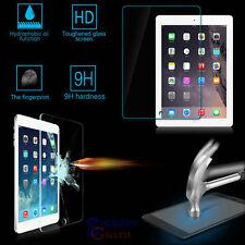 9H Premium Tempered Glass Film Screen Protector for Apple iPad Mini 1 2 3 HQ