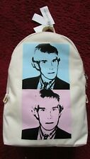 CALVIN KLEIN JEANS ANDY WARHOL SELF PORTRAIT BACKPACK BAG  BNWT