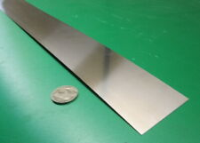 301 Stainless Steel Sheet Shim 025 0010 X 20 Width X 5 Foot Length