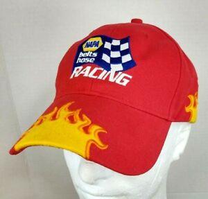 NAPA Belts Hose Racing Bill McNally Racing Adjustable Hat/Baseball Cap Trucker
