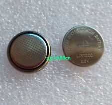 1 x New 3.6V Rechargeable LIR1220 Battery Coin Cell Button Li-ion Replace CR1220