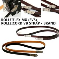 New Rolleicord Strap 75/3.5 MX-EVS Double Reverse Rolleicord VB 2Color