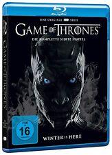 Game of Thrones ** Staffel 7 ** Blu-Ray ** NEU & OVP **
