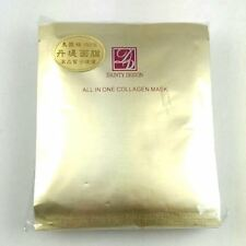 Dainty Design All In One Collagen Mask 10pcs