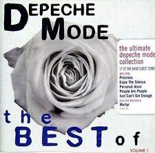 Depeche Mode 2006 Music CDs