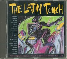 Stereoplay Special CD 65 The Latin Touch Various