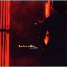 """DOMINIC MILLER """"NOVEMBER"""" CD 11 TRACKS NEU"""