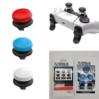 5-in-1 Controller Button Joystick Heightened Cap for PS5 Game Handle Accessories