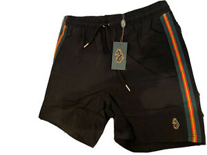 Luke Sport Swim Shorts