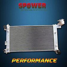 Aluminum Radiator For Pontiac Vibe Toyota Corolla Matrix XR XRS MT 03-08 2 Rows