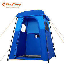KingCamp Camping Shower Tent Toilet Dressing Privacy Changing Room Portable Tent