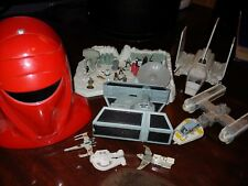 Star Wars Micro Machines Collection Lot