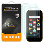 3X Supershieldz Tempered Glass Screen Protector Saver for Palm Phone