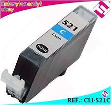 Cartuccia Inchiostro Cli-521c - Cyan Canon
