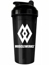 Musclewerks Heavy Duty Shaker Cup - FREE SHIPPING