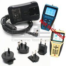 Test-Um JDSU NT96 Validator NT900 NT905 Battery Charger Power Supply 110V-240V