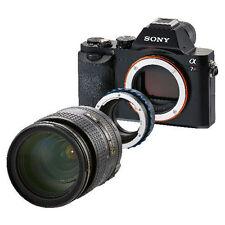 Sony E Leica M Camera Lens Adapters, Mounts & Tubes