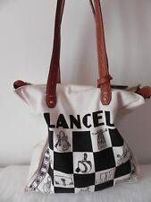 Sac cabas Lancel