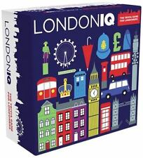 London IQ: The Trivia Game for Londoners  VeryGood