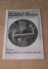 Coventry Diehead Manual  (Worldwide Shipping)