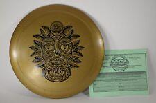 Tern Star 2013 Worlds 171g w/Certificate Gold NEW Innova PRIME Disc Golf Rare