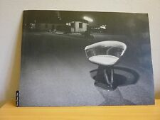 Warren Platner Steel Wire Chair 1966 *  repro photo 25 x 34  catalogue
