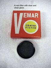 40.5mm Chrome Ring Polarizing Filter | for Zeiss Ikon Contax | New NOS | $18.95