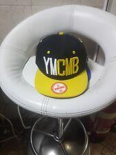 YMCMB BASEBALL CAP