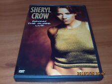 Sheryl Crow: Rockin the Globe Live (DVD, 2000)